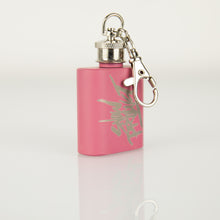 Load image into Gallery viewer, Everynightnights/Snow Tha Product Keychain Flask