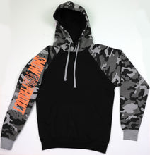 Load image into Gallery viewer, Snow Tha Product Camo Hoodie - EVERYDAYDAYS