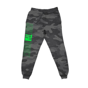 Snow Tha Product Camo Set - Joggers - EVERYDAYDAYS