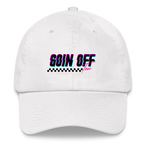Goin Off Tour Hat - EVERYDAYDAYS
