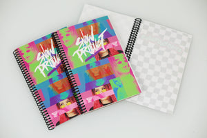 Snow Tha Product/Everydaydays Notepad - EVERYDAYDAYS