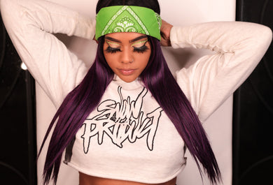 Snow Tha Product Oatmeal Cookie Crop