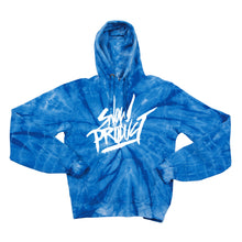 Load image into Gallery viewer, Snow Tha Product Tie Dye Hoodie - EVERYDAYDAYS