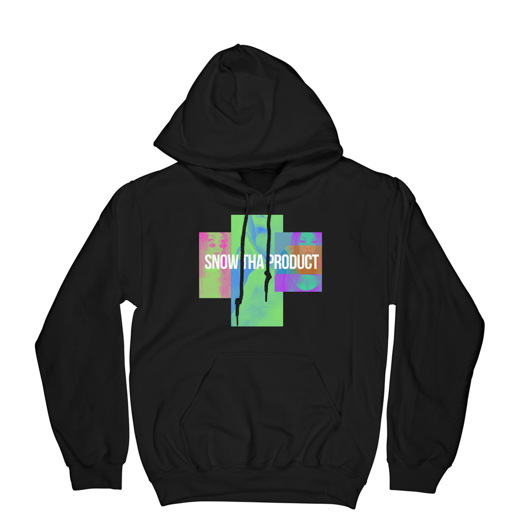 Snow Bilingue Hoodie - EVERYDAYDAYS