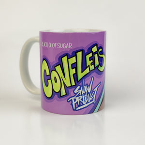 Confleis Mug (Purple)