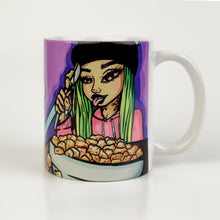 Load image into Gallery viewer, Confleis Mug (Purple)