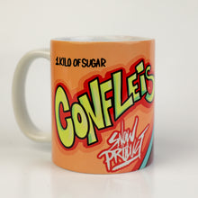 Load image into Gallery viewer, Confleis Mug (Orange)
