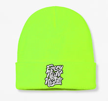 Load image into Gallery viewer, EveryNightNights Beanie - EVERYDAYDAYS