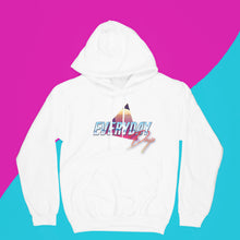 Load image into Gallery viewer, EVERYDAYDAYS RETRO LOGO HOODIE - EVERYDAYDAYS