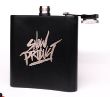 Load image into Gallery viewer, Everynightnights/Snow Tha Product Flask