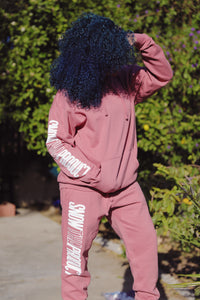 Snow Tha Product Adult Sweatsuit - EVERYDAYDAYS