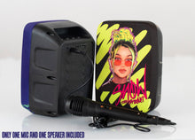Load image into Gallery viewer, Daddie Juju Bluetooth Speaker