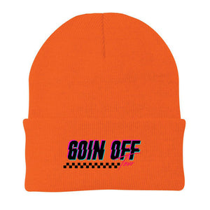 Goin Off Tour Beanie - EVERYDAYDAYS