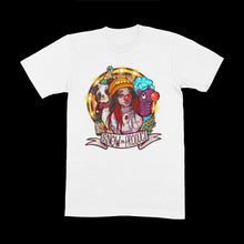Load image into Gallery viewer, Snow Birthday Shirt
