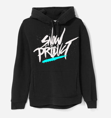 SNOW THA PRODUCT LINE HOODIE - EVERYDAYDAYS