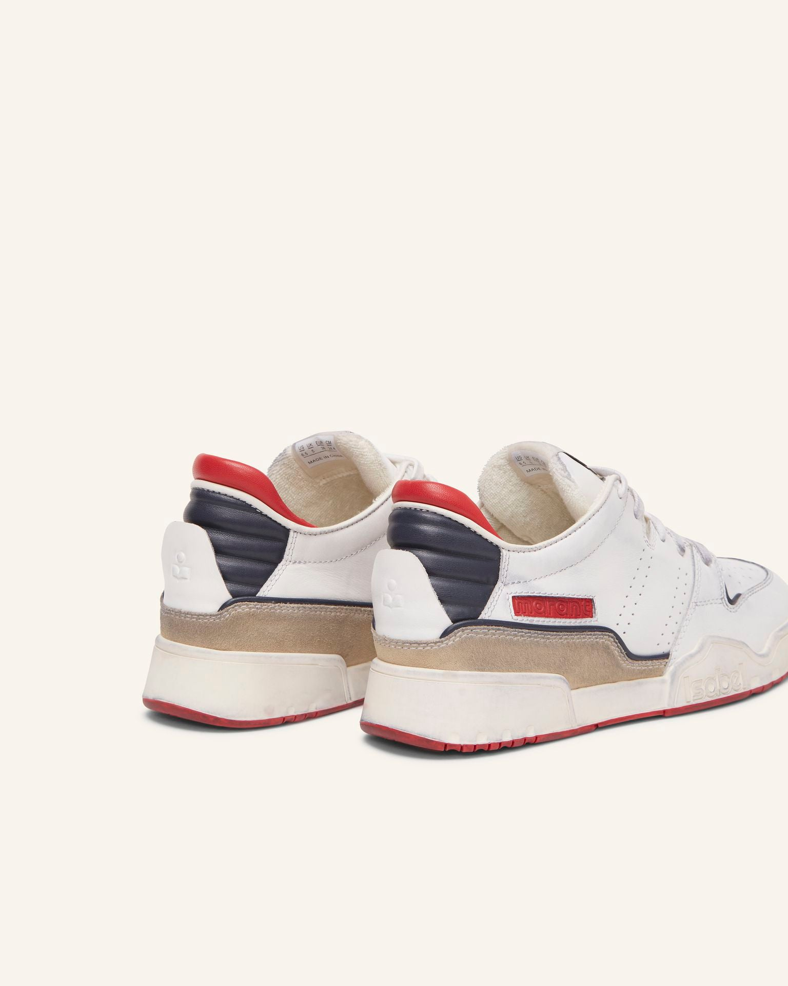 Isabel Marant | Emree Sneakers - Blue