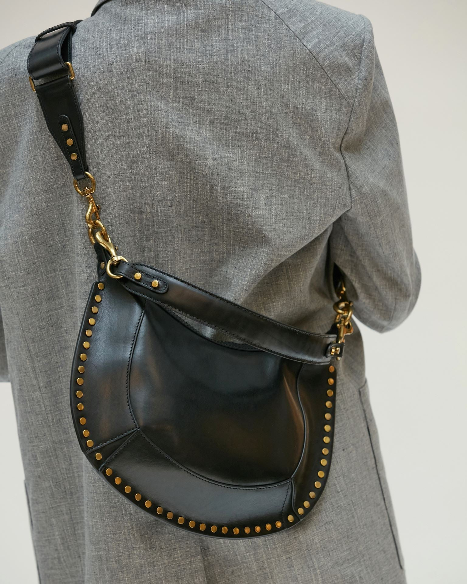 Isabel Marant | Naoko Bag - Black