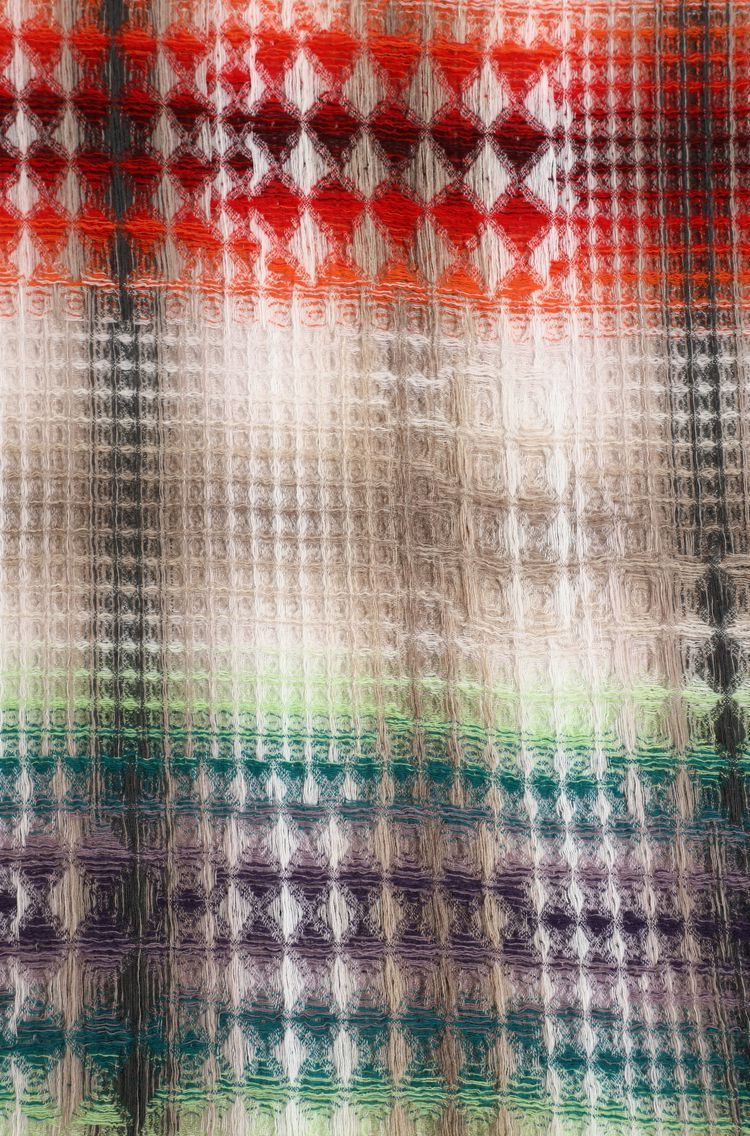 Spence & Lyda Wholesale Homeware YANN Missoni Home | Yann Throw - 100