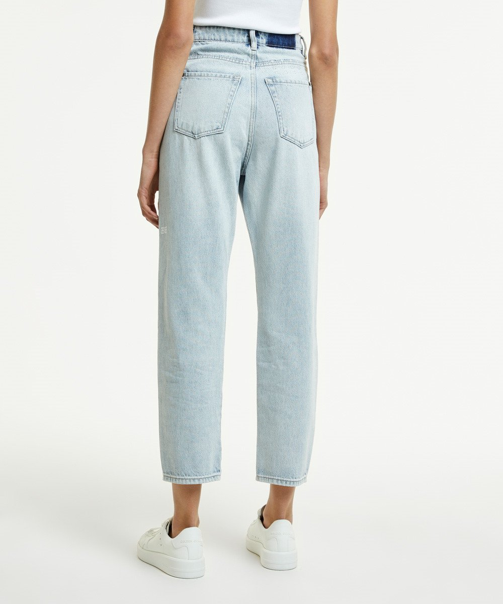 Stem Distribution Limited Womens Jeans Ksubi | Chlo Wasted - Eternal