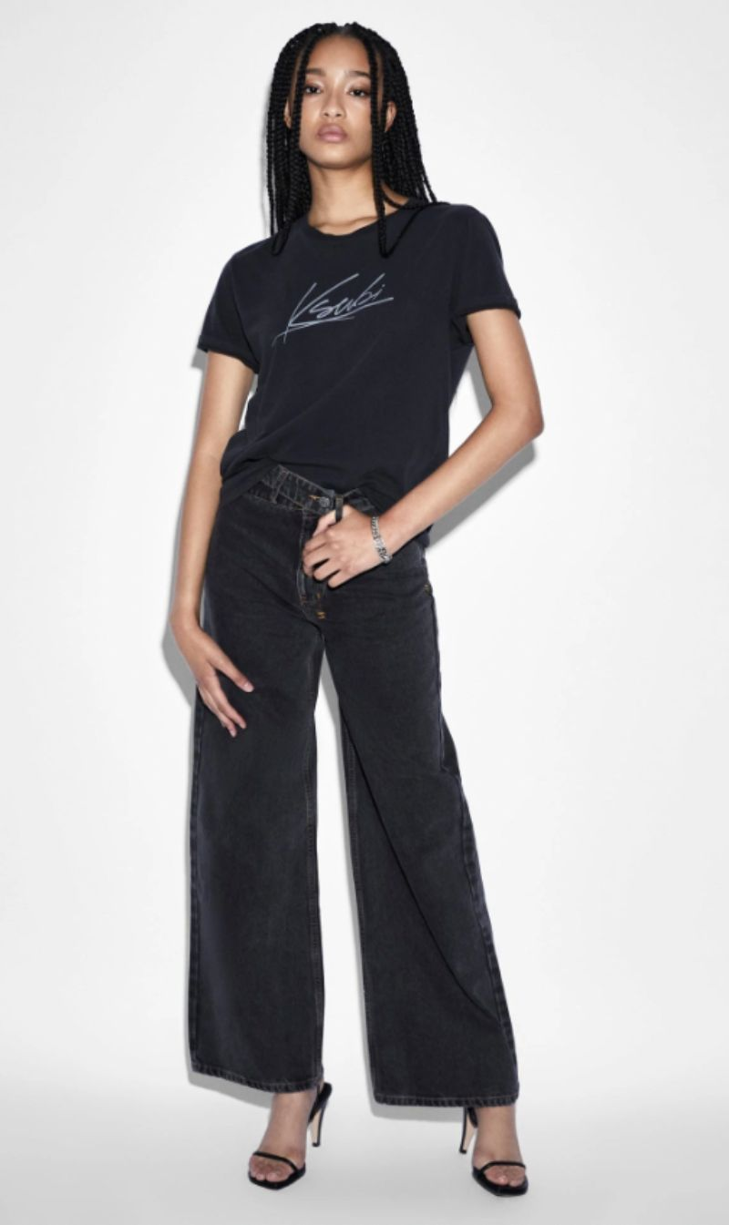 Onward Luxury Group SHOE See by Chloé | Ghirona Slides - Nero