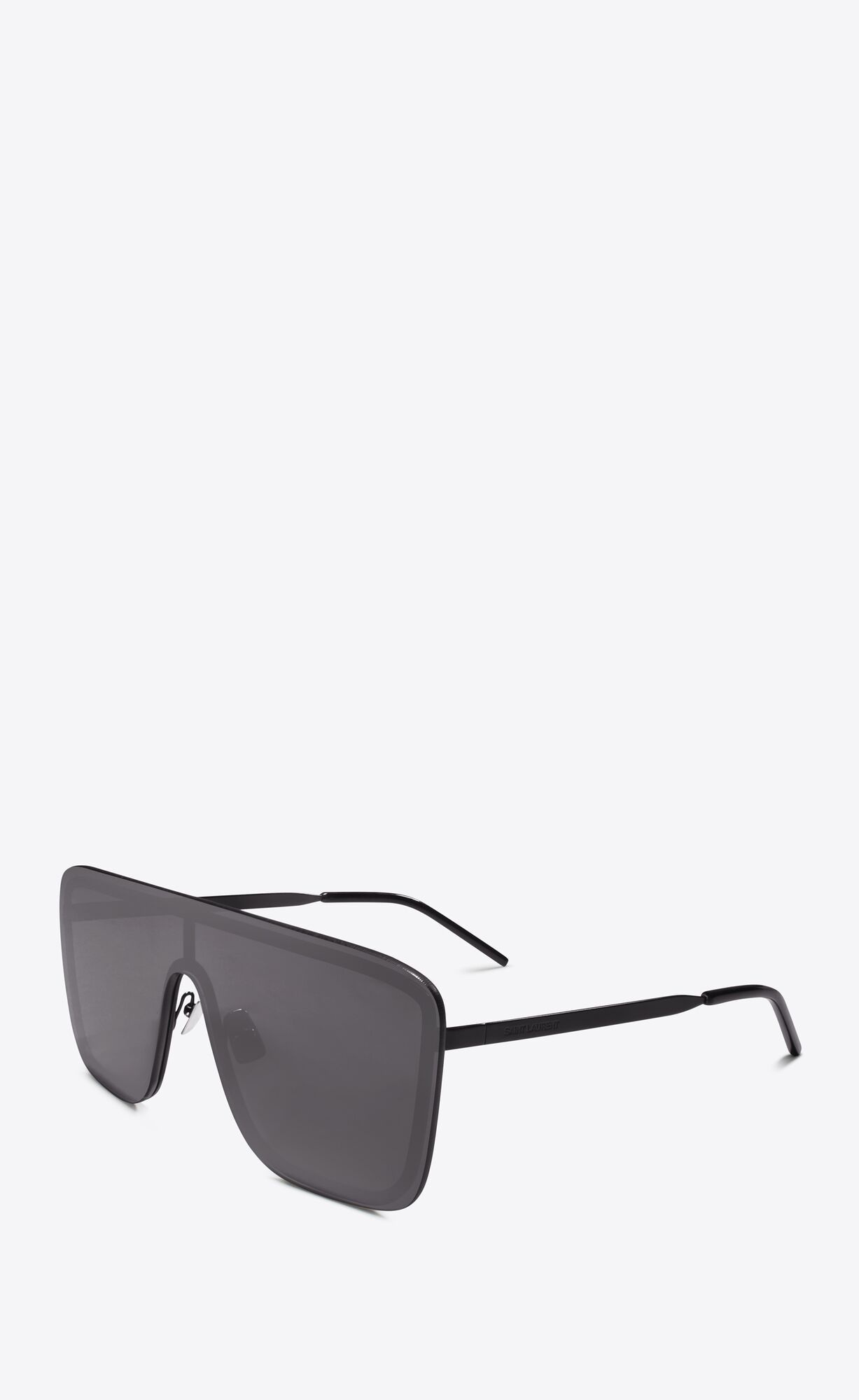 SUNSHADES EYEWEAR NZ Eyewear BLACK Saint Laurent | SL364 - Black