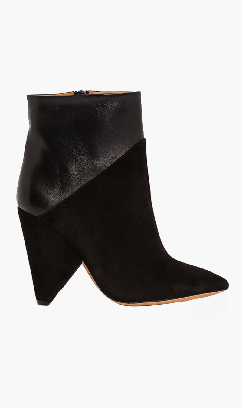 IRO SHOE IRO | Vileana Boot - Black