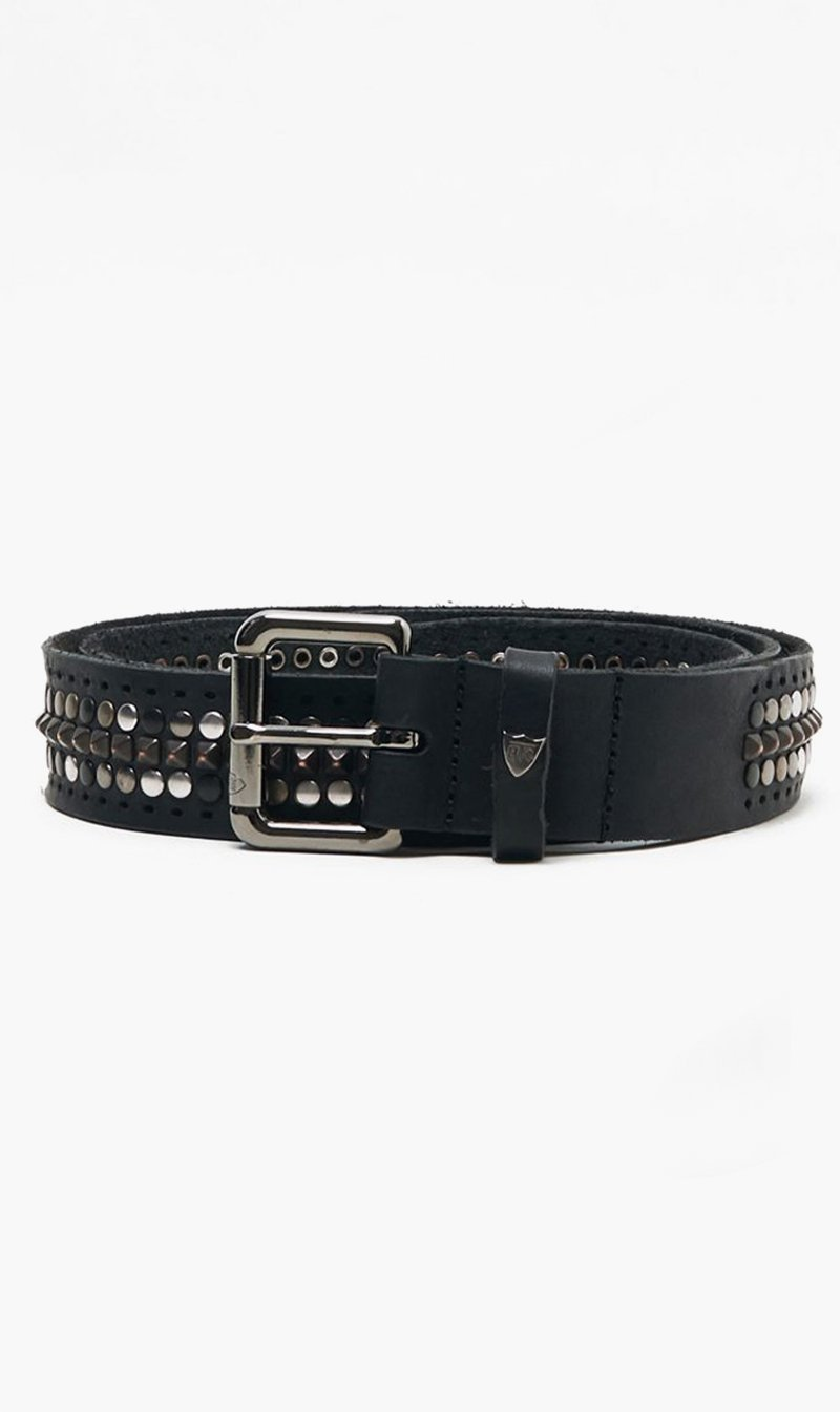 T2M FASHION ACC BLACK / 30 HTC Los Angeles | Encino  Belt - Black