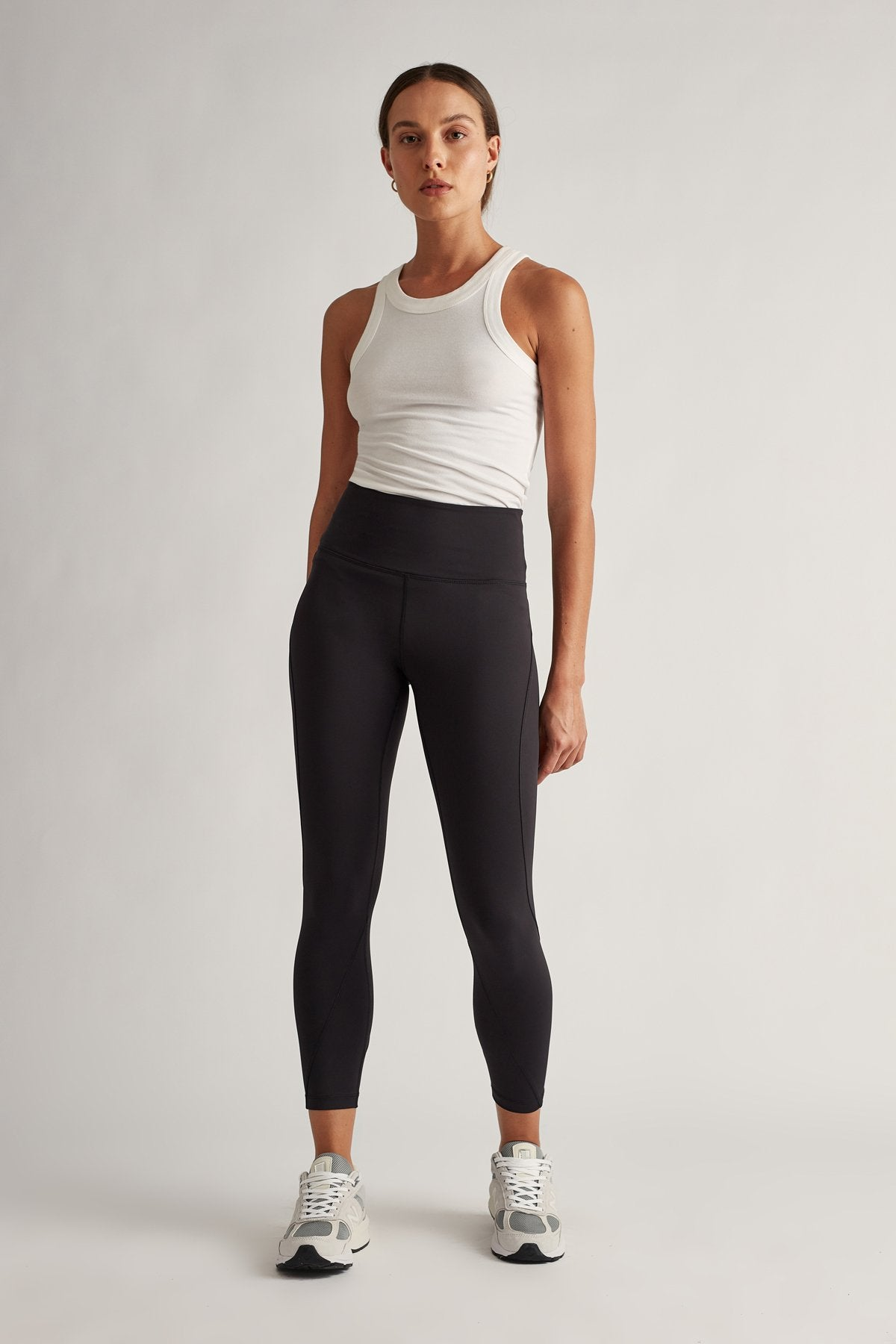 Camilla and Marc Womens Tops C&M | kennedy Legging - Black