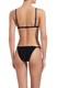 Matteau Swimwear Matteau | The Petite Brief - Black