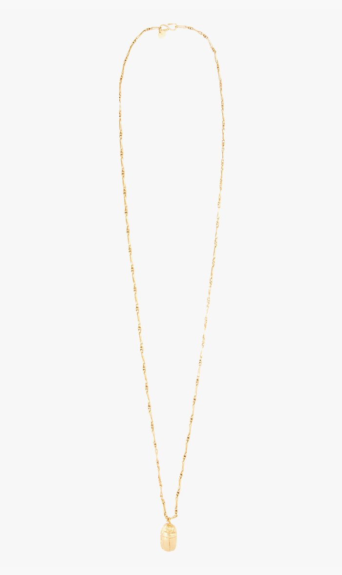Vanessa Bruno Jewellery OS Vanessa Bruno | Sautoir Lenu Necklace - Gold