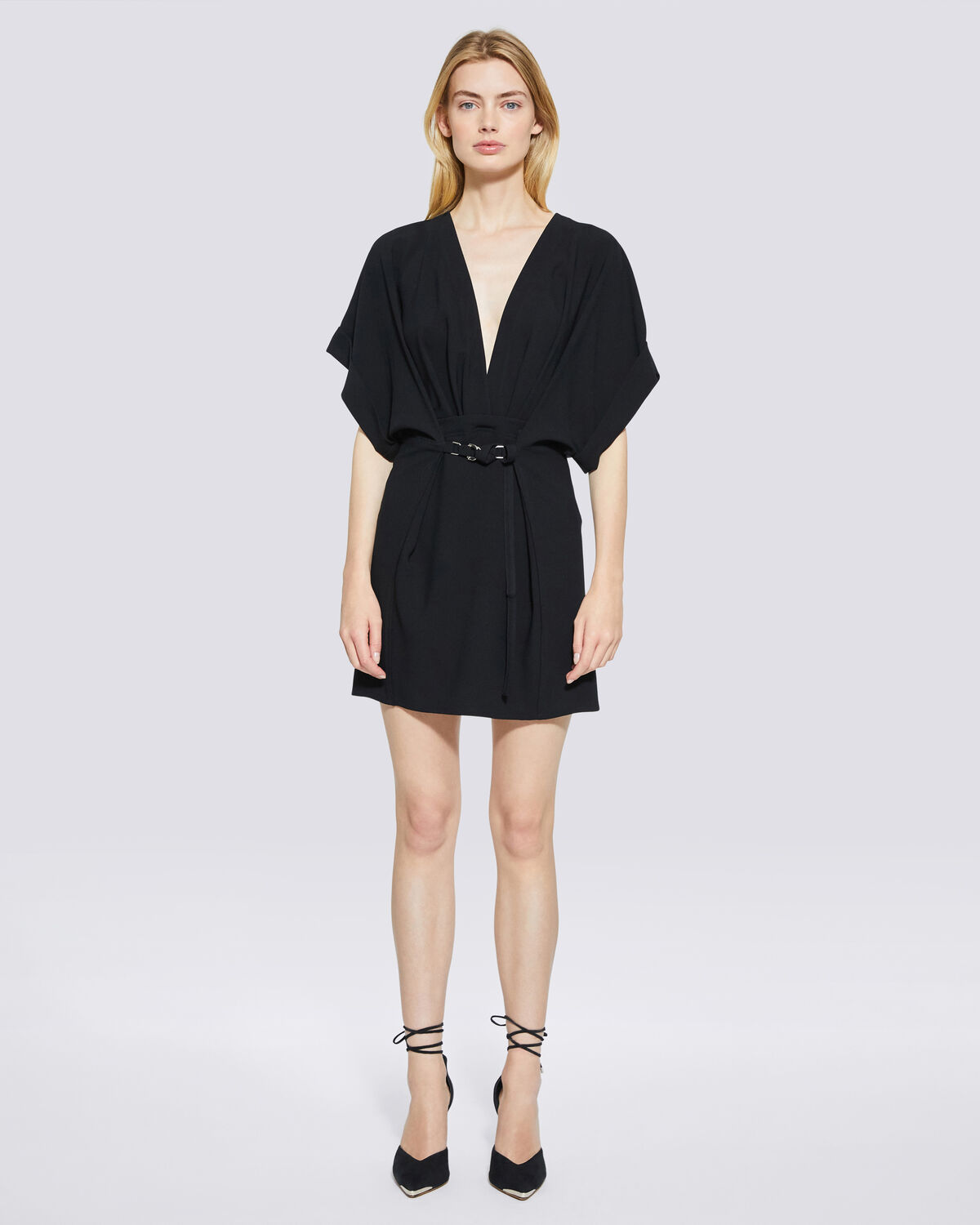 IRO | Danube Dress - Black