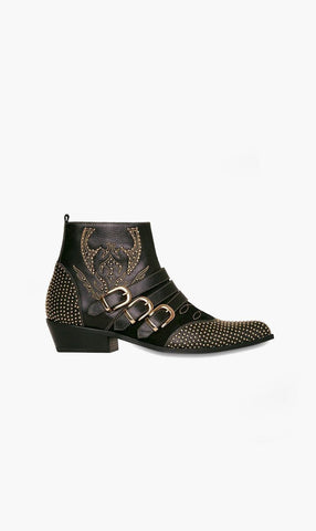 Anine Bing | Penny Boots - Black
