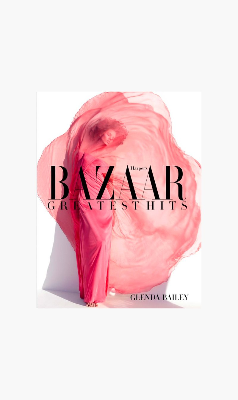 Alliance Distribution Services BOOK Thames & Hudson | Harper's Bazaar: Greatest Hits