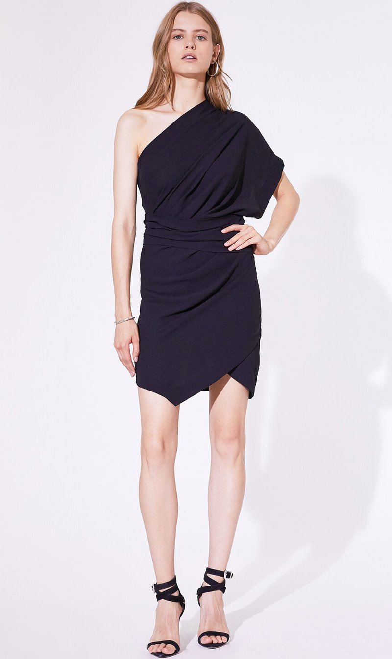 IRO Womens Dress IRO | Ferila Dress - Black