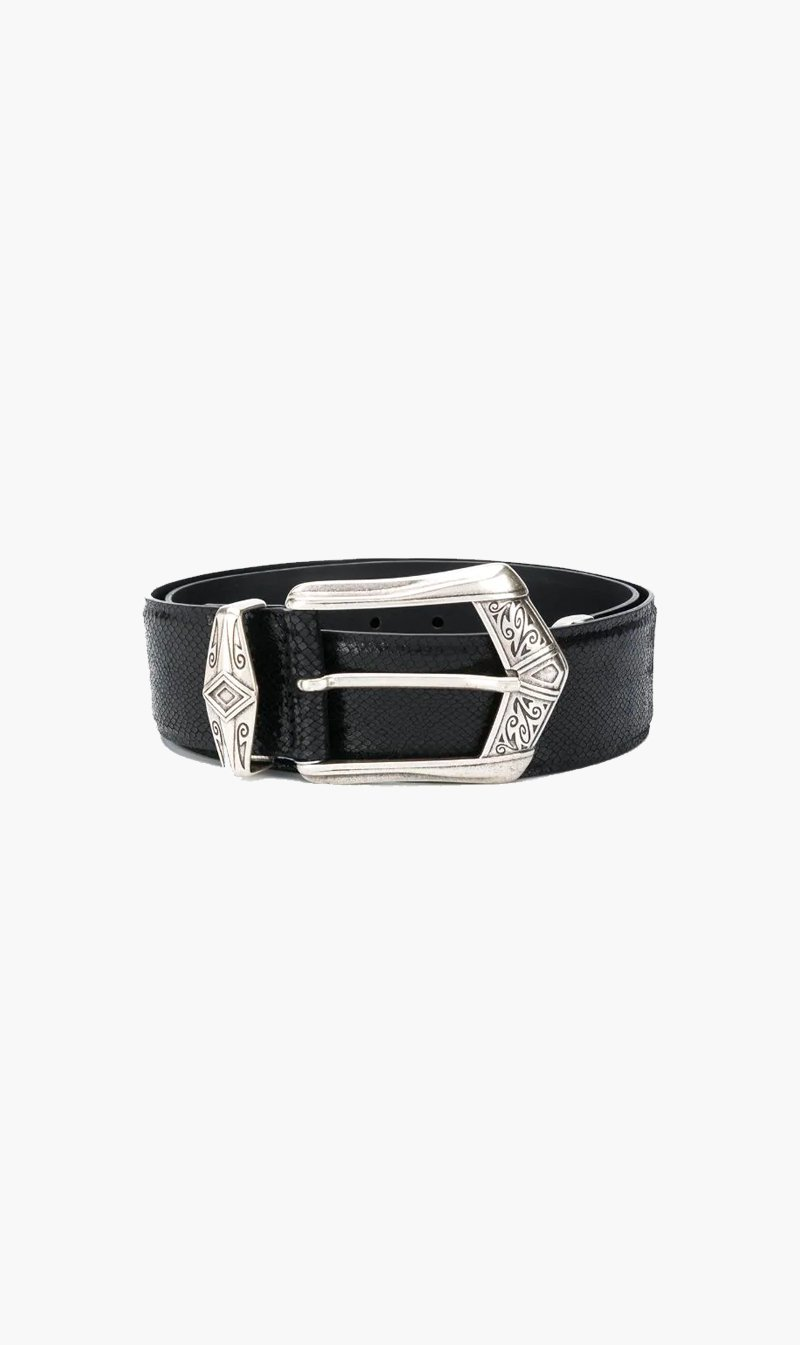 IRO ACC IRO | Joan Belt - Black