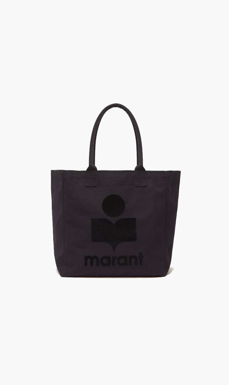 Isabel Marant BAG BLACK Isabel Marant | Yenky Tote - Black