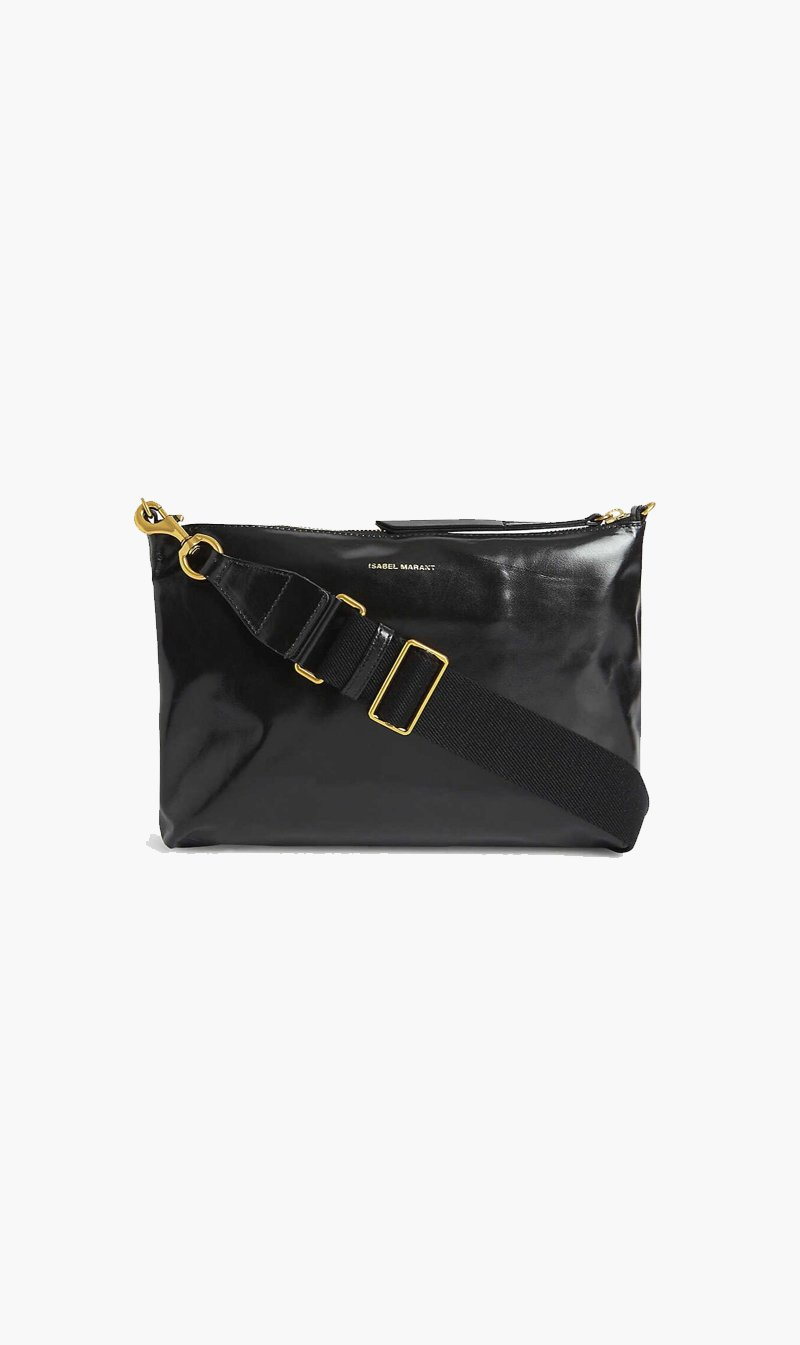 Isabel Marant BAG BLACK Isabel Marant | Nessah New Bag - Black