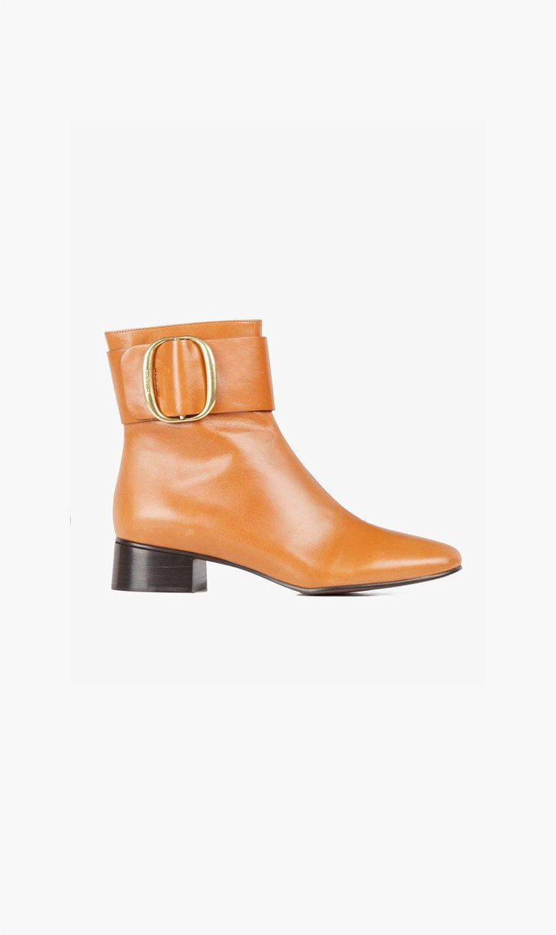 Onward Luxury Group SHOE See by Chloé | Hopper Boot - Nero