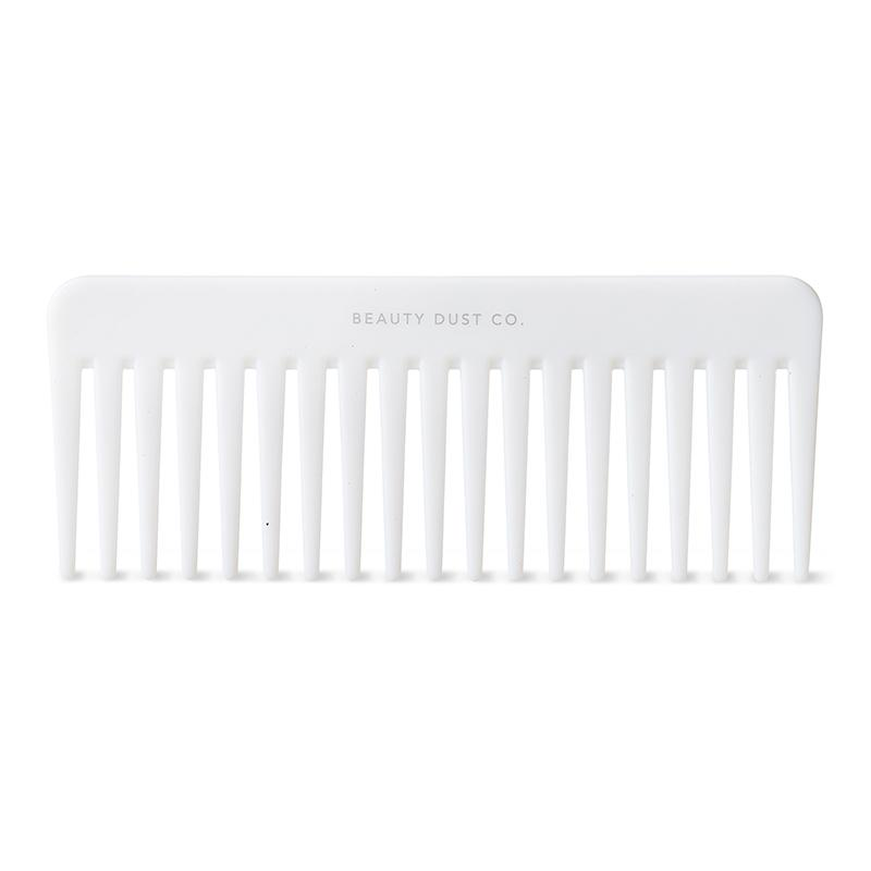 Beauty Dust Co. Hair Product WHITE Beauty Dust | Shower Comb