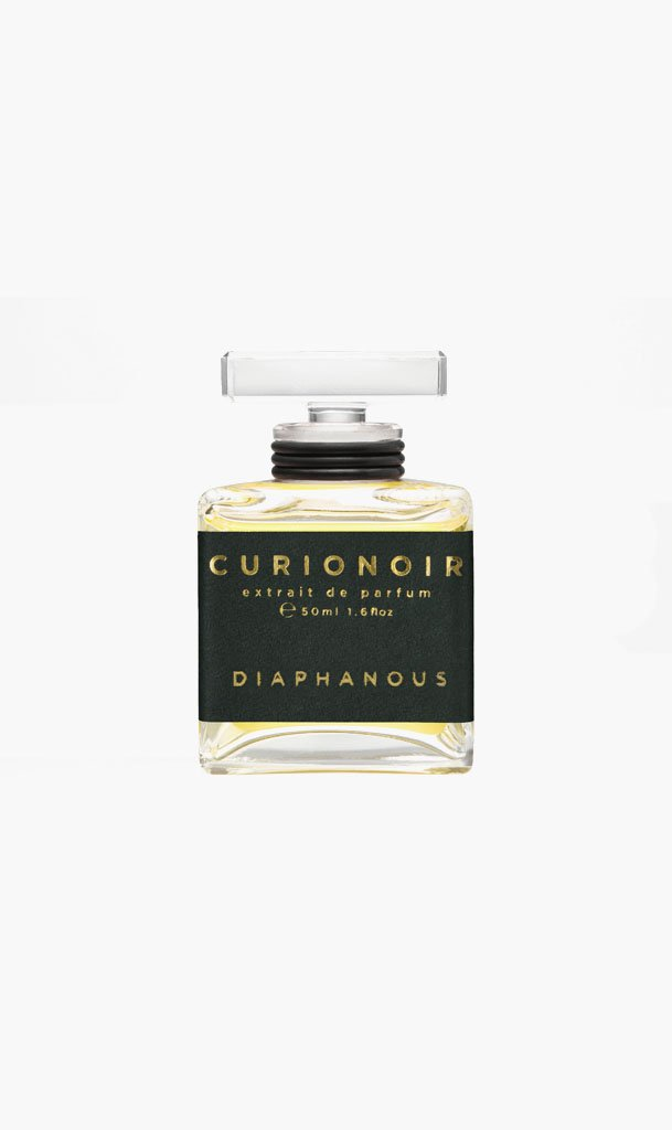 Curionoir Homeware DISPHANOUS Curionoir | Bottled Parfum - Diaphanous