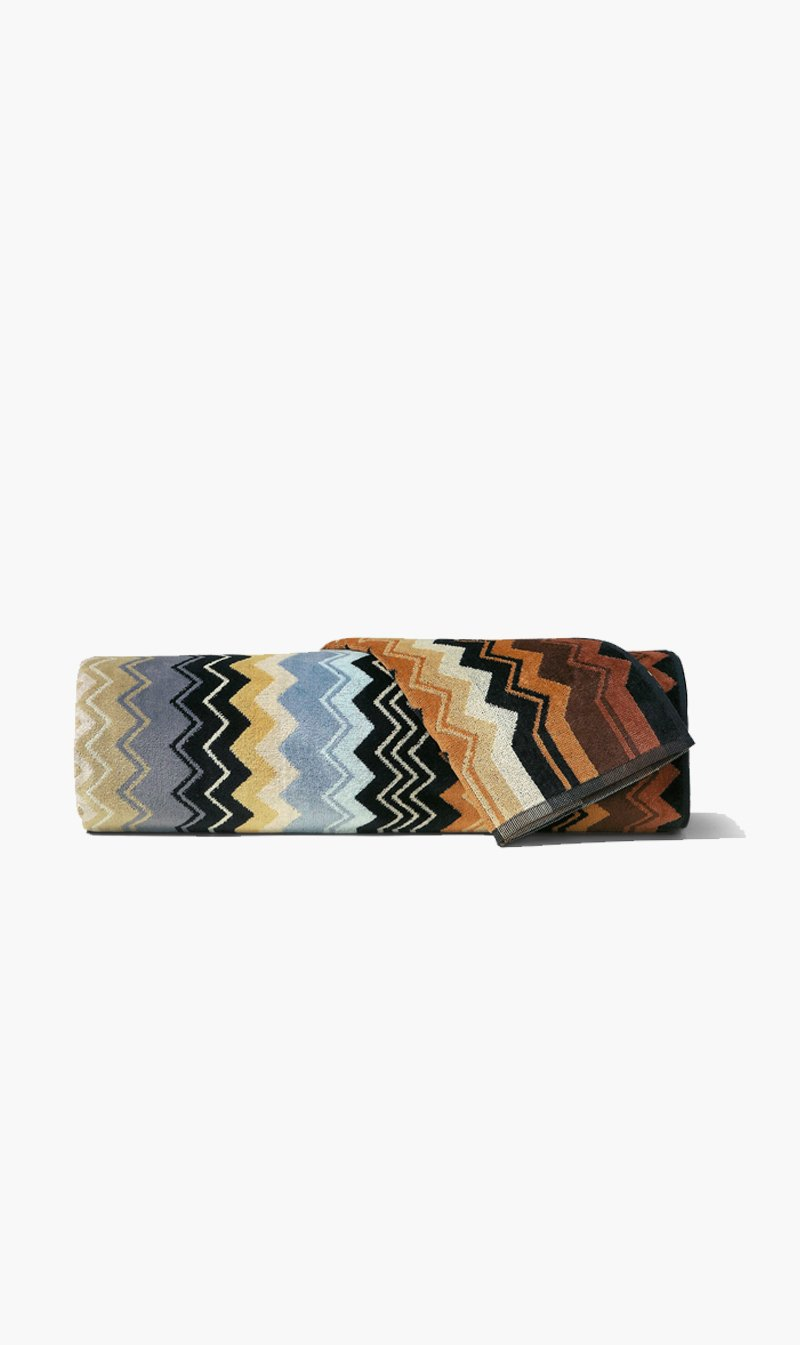 Spence & Lyda Wholesale Homeware GIACOMO Missoni Home | Bath Sheet - Giacomo 160