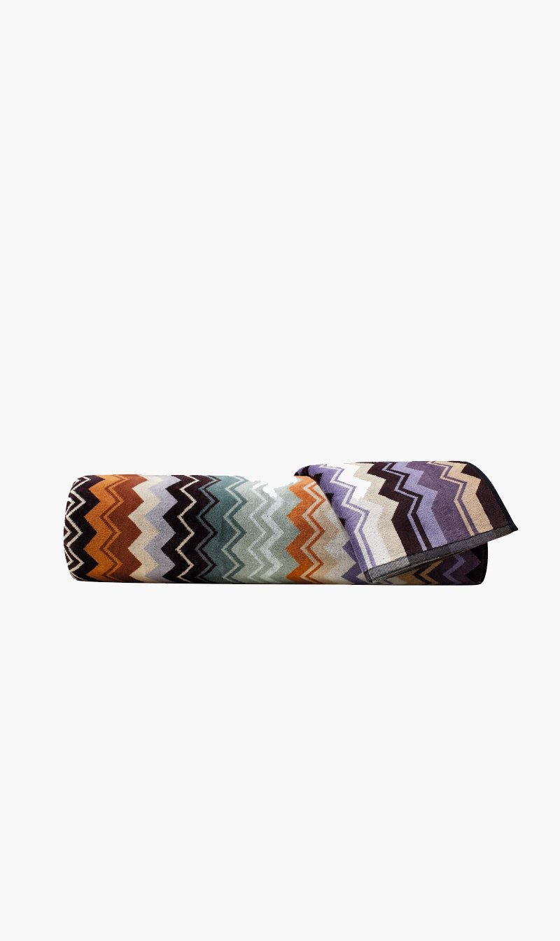 Spence & Lyda Wholesale Homeware GIACOMO Missoni Home | Bath Sheet - Giacomo 165