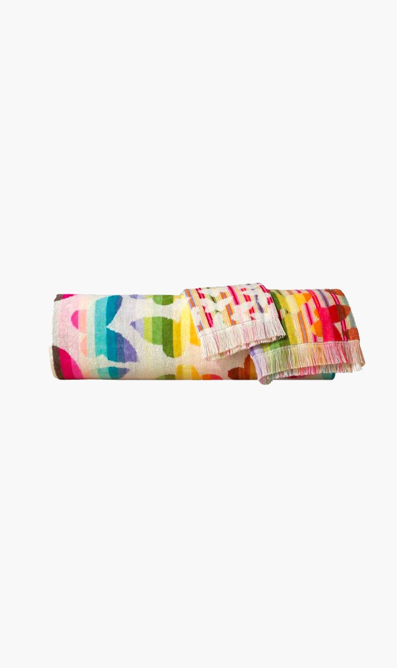 Spence & Lyda Wholesale Homeware JOSEPHINE Missoni Home | HandTowel - Josephine 156