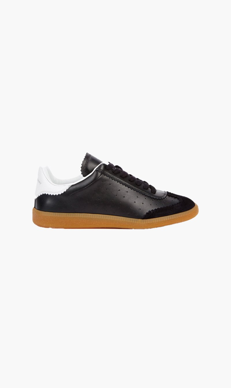 Isabel Marant SHOE Isabel Marant Etoile | Byrce Sneakers - Black