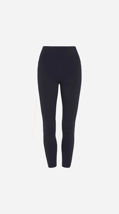 C&M | Kennedy Panelled Legging - French Navy