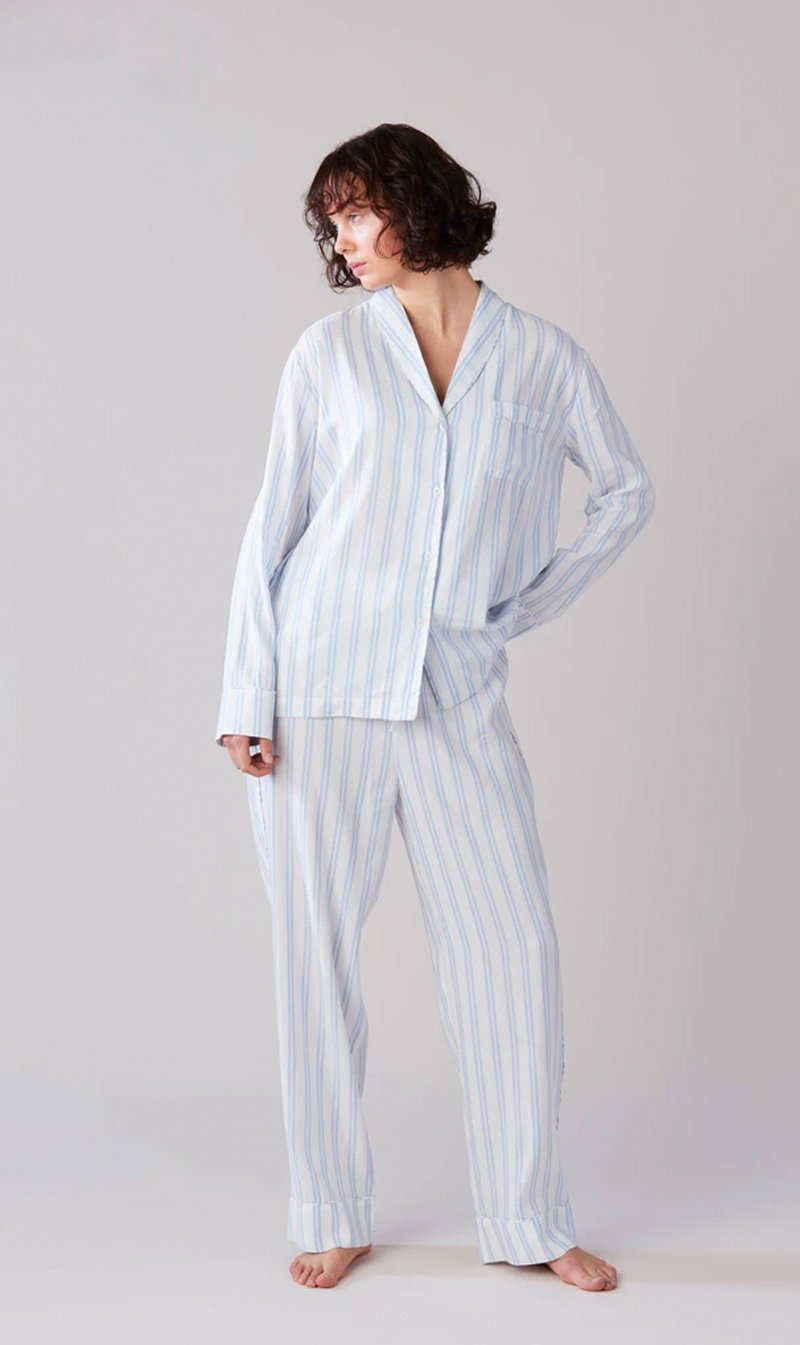 LAING Homeware LAING | Abbey Pj Set - Stripe