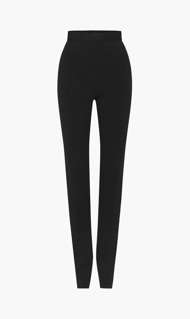 Camilla and Marc Womens Pants Camilla and Marc | Clements Pant - Black