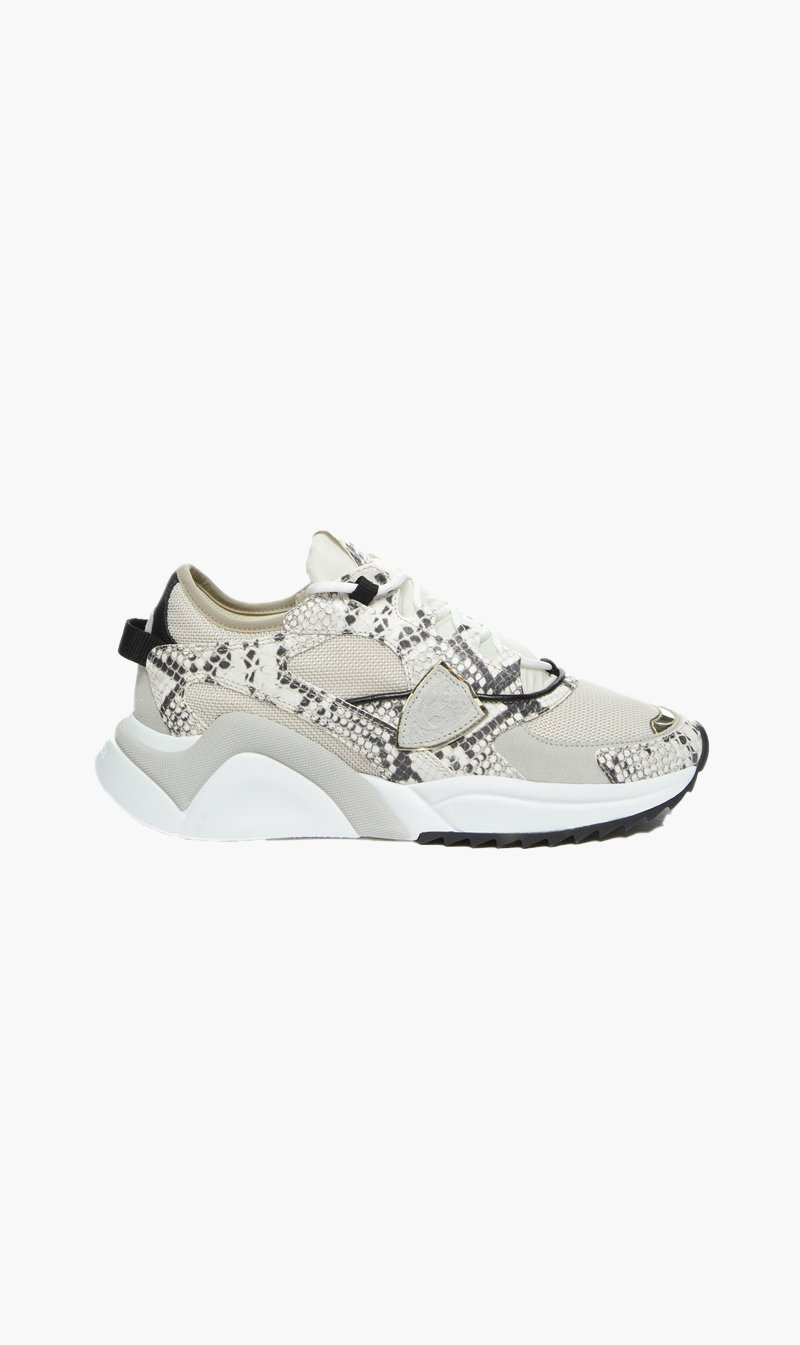 Philippe Model SHOE Philippe Model | Eze - Python Gris