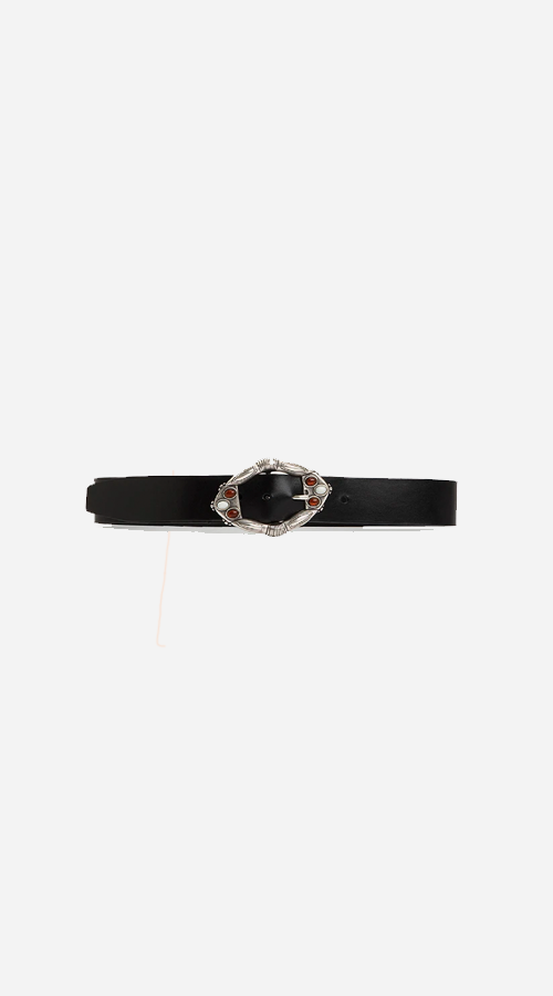 IRO | Ramsay Belt - Black