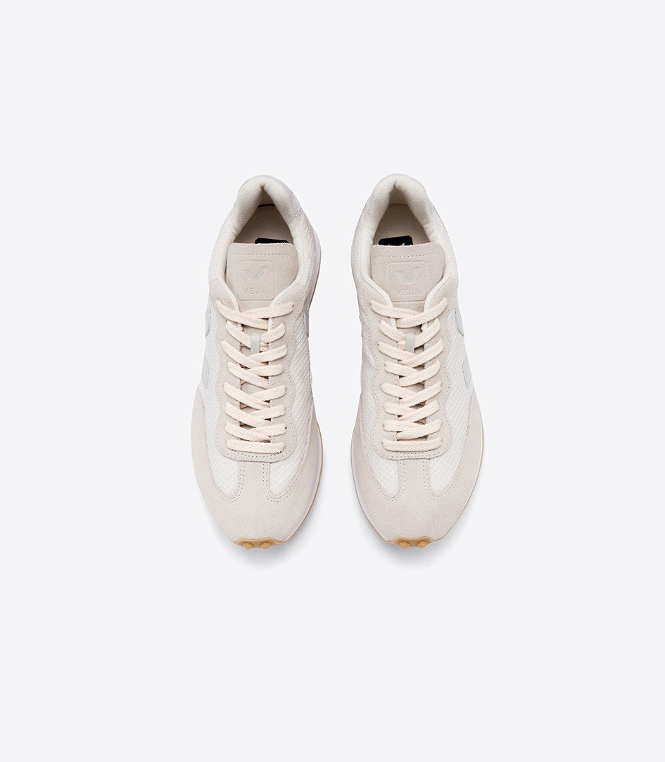 Good As Gold Distribution SHOE Veja | Rio Branxo Hexamesh - Arctic